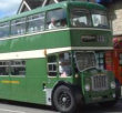 across the tamar:old bus